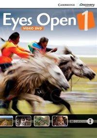 Eyes Open 1 DVD
