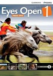 Eyes Open 1 DVD