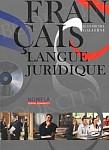 Francais Langue Juridique Niveau Avance książka + CD