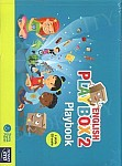 English Play Box 2 Playbook+CD
