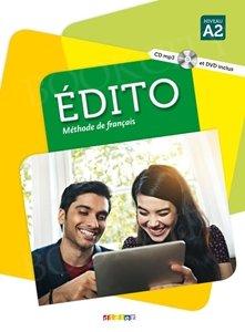 Edito A2 Nowa edycja podręcznik
