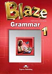 Blaze 1 Grammar Book (Podręcznik do gramatyki z ćwiczeniami)