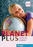 Planet Plus A1.2 ćwiczenia