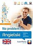 Angielski No problem! Mobilny kurs językowy - poziom średni B1 Książka + kod dostępu