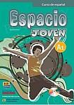 Espacio Joven A1 (podręcznik wieloletni) podręcznik+minirepetytorium+CD