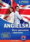 Angielski Wzory wypracowań i słownictwo Książka+CD