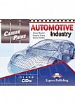 Automotive Industry Class Audio CDs (set of 2)