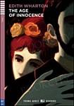 The Age of Innocence (poziom B1) Książka+CD