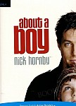 About a Boy Book plus MP3