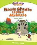 Movie Studio Island Adventure