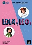 Lola y Leo 3 Ćwiczenia