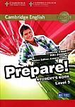 Prepare! 5 podręcznik