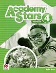 Academy Stars 4 ćwiczenia