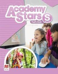 Academy Stars Starter Student's Book with Alphabet Book + kod online