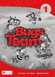 Bugs Team 1 Teacher's Book