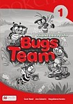 Bugs Team 1 Teacher's Book
