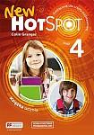 New Hot Spot klasa 4 (Reforma 2017) ćwiczenia