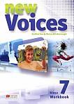 New Voices klasa 7 (Reforma 2017) ćwiczenia