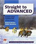 Straight to Advanced Książka ucznia + kod online + Zeszyt ćwiczeń online (bez klucza) - wersja premium