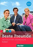 Beste Freunde A2.2 podręcznik