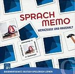 Sprachmemo Deutsch. Werkzeuge u Haushalt
