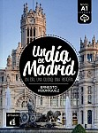 Un dia en Madrid Książka + audio mp3