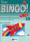 New Bingo! 1 Plus. Reforma 2017 podręcznik