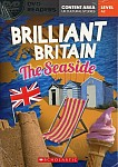 Brilliant Britain: The Seaside (poziom A2) Reader + DVD