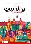 Explora 1 podręcznik