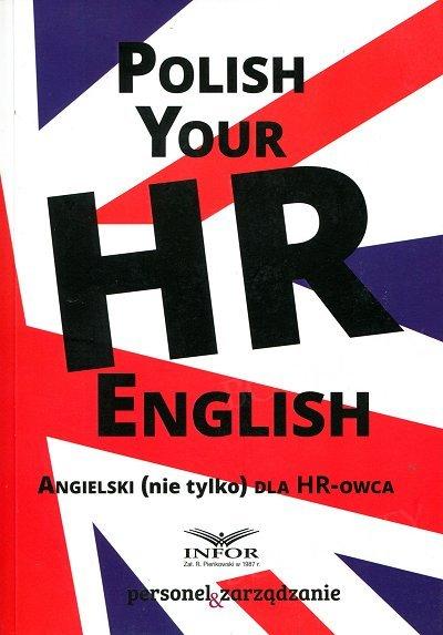 Polish Your HR English Angielski nie tylko dla HR-owca