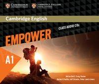 Empower Starter Class Audio CD
