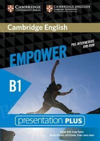 Empower Pre-intermediate Presentation Plus DVD (DVD-ROM)