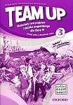 Team Up 3 (WIELOLETNI 2017) Materiały ćwiczeniowe - wersja pełna & Oxford Sprawdzian bez tajemnic 3. Online Practice