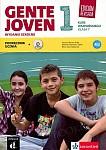 Gente Joven 1 (Ed Revisada) klasa 7 podręcznik