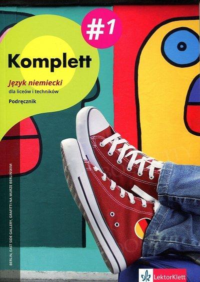 Komplett 1 podręcznik