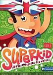 Superkid Język angielski dla przedszkolaków Część 2