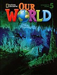 Our World 5 Lesson Planner + CD-Audio + Teachers Resouce CD-ROM
