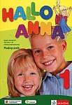 Hallo Anna 1 podręcznik