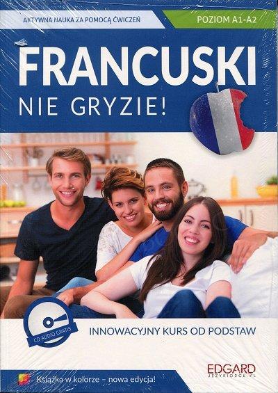 Francuski nie gryzie! Francuski nie gryzie! Nowa edycja