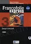 Francofolie express 3 Nowa edycja ćwiczenia