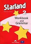 Starland 2 (niewieloletni) Workbook & Grammar (edycja międzynarodowa)