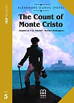 The Count of Monte Cristo Book with CD