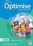 Optimise A2 podręcznik