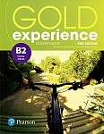 Gold Experience Upper-intermediate Student's Book
