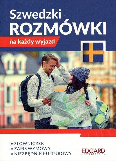 Szwedzki Rozmówki na każdy wyjazd
