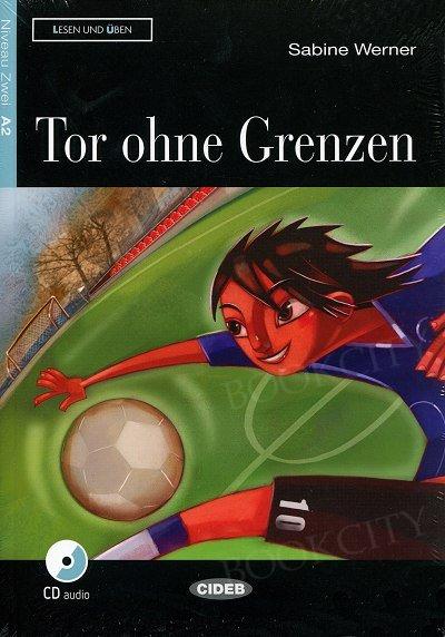 Tor ohne Grenzen Buch  + CD
