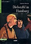 Diebstahl in Hamburg Buch + CD