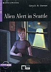 Alien Alert in Seattle Book + CD