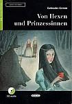 Von Hexen und Prinzessinnen Book + CD + App