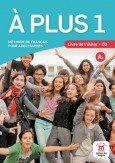 A plus 1 podręcznik